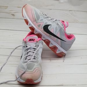 NIKE TAILWIND 7 VII WOMEN SHOES